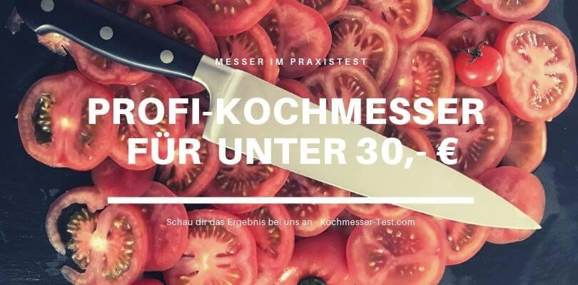 Widder Kochmesser Test Super Allzweckmesser Fur Jeden
